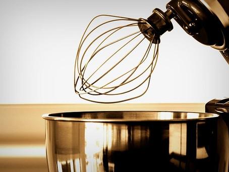 Smart kitchen, la cocina del futuro