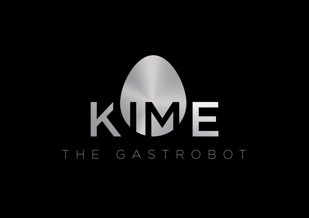 Logotipo de Kime