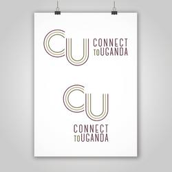 Connect To Uganda Logos