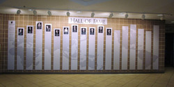 Clayton School District Hall of Fame