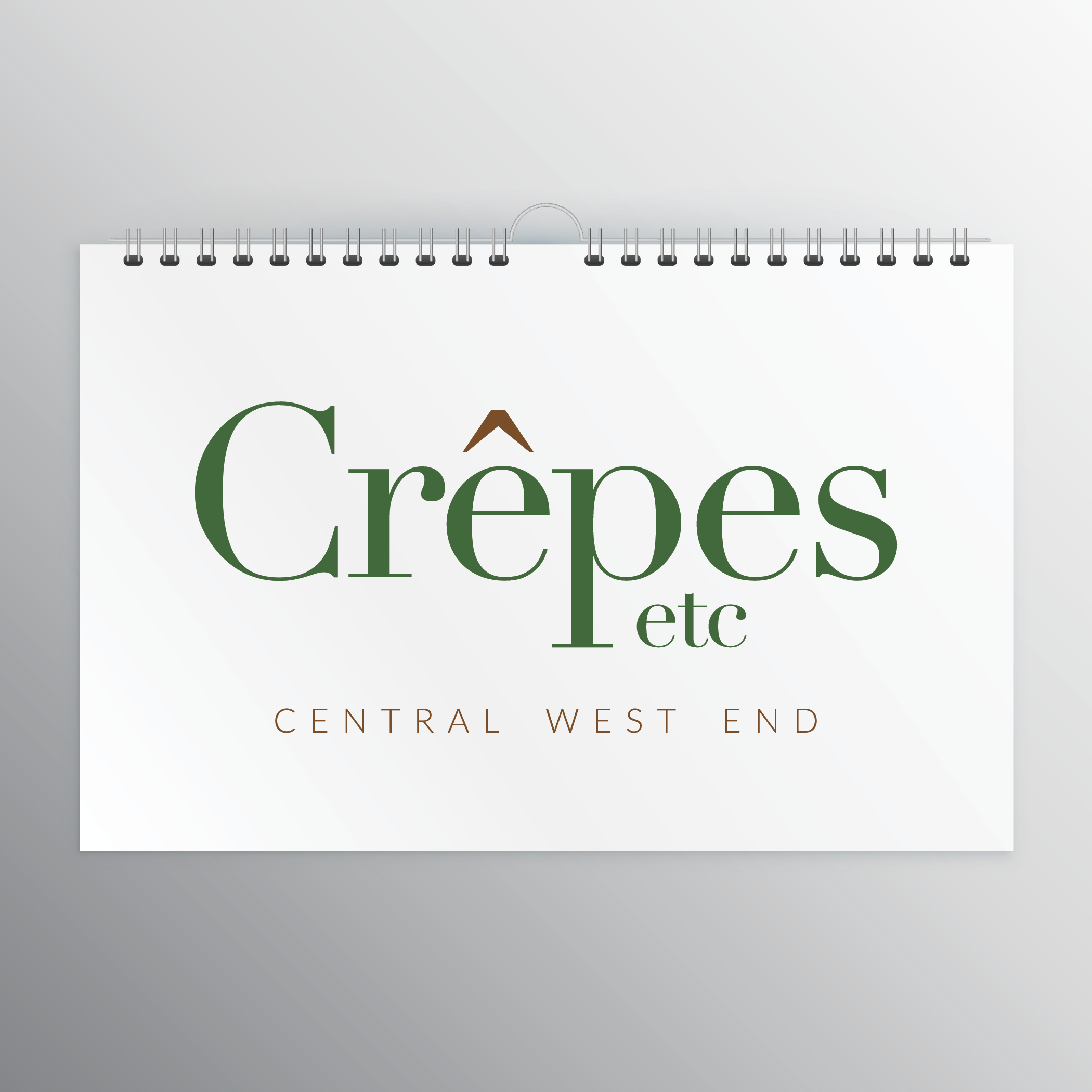 Crepes etc Logo