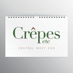 Crepes etc Logo