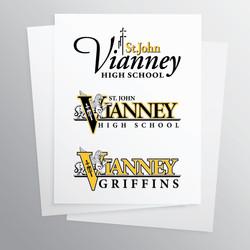 Additional Vianney Logos