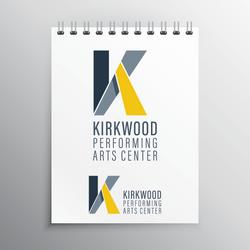 Kirkwood Performing Arts Center Logos