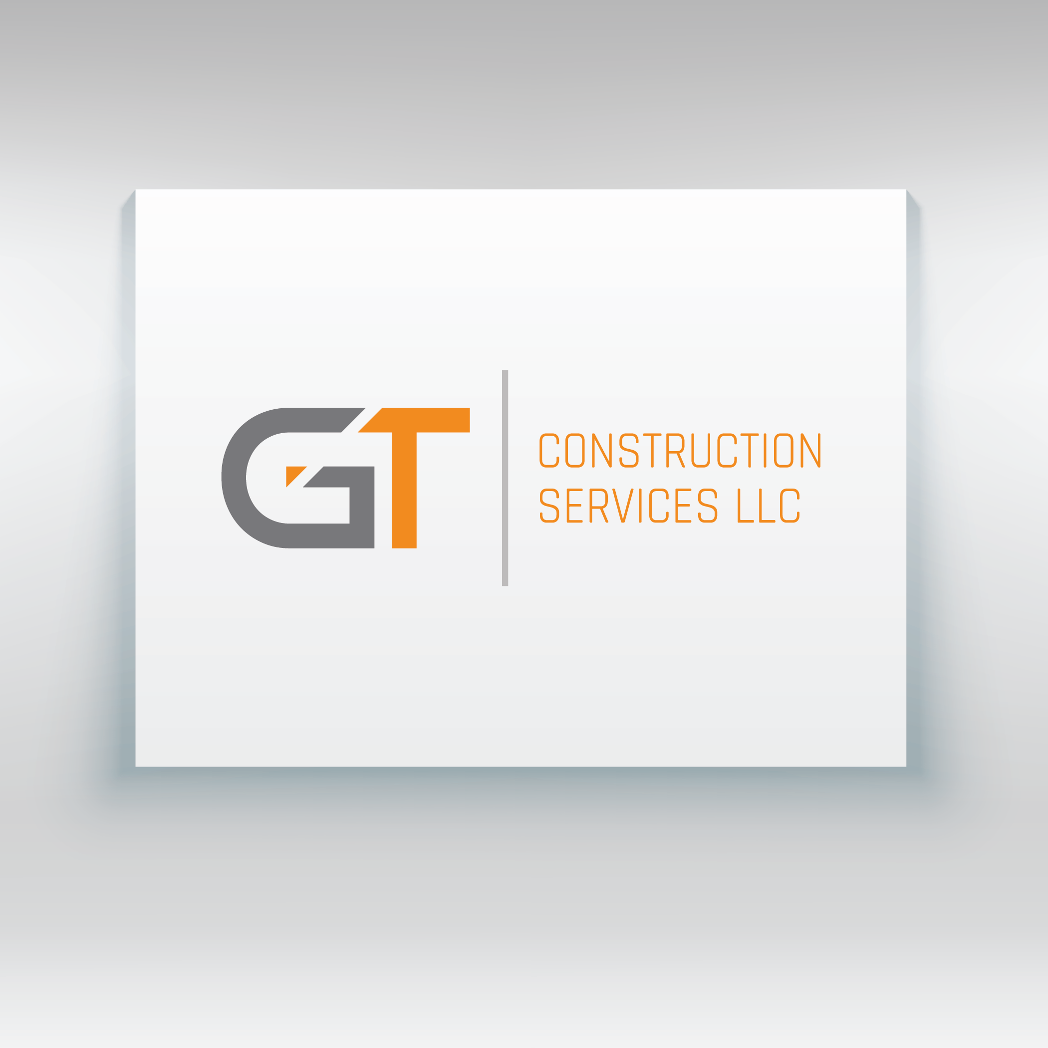 GT Construction Services Logo
