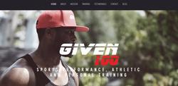 Given 100 Website