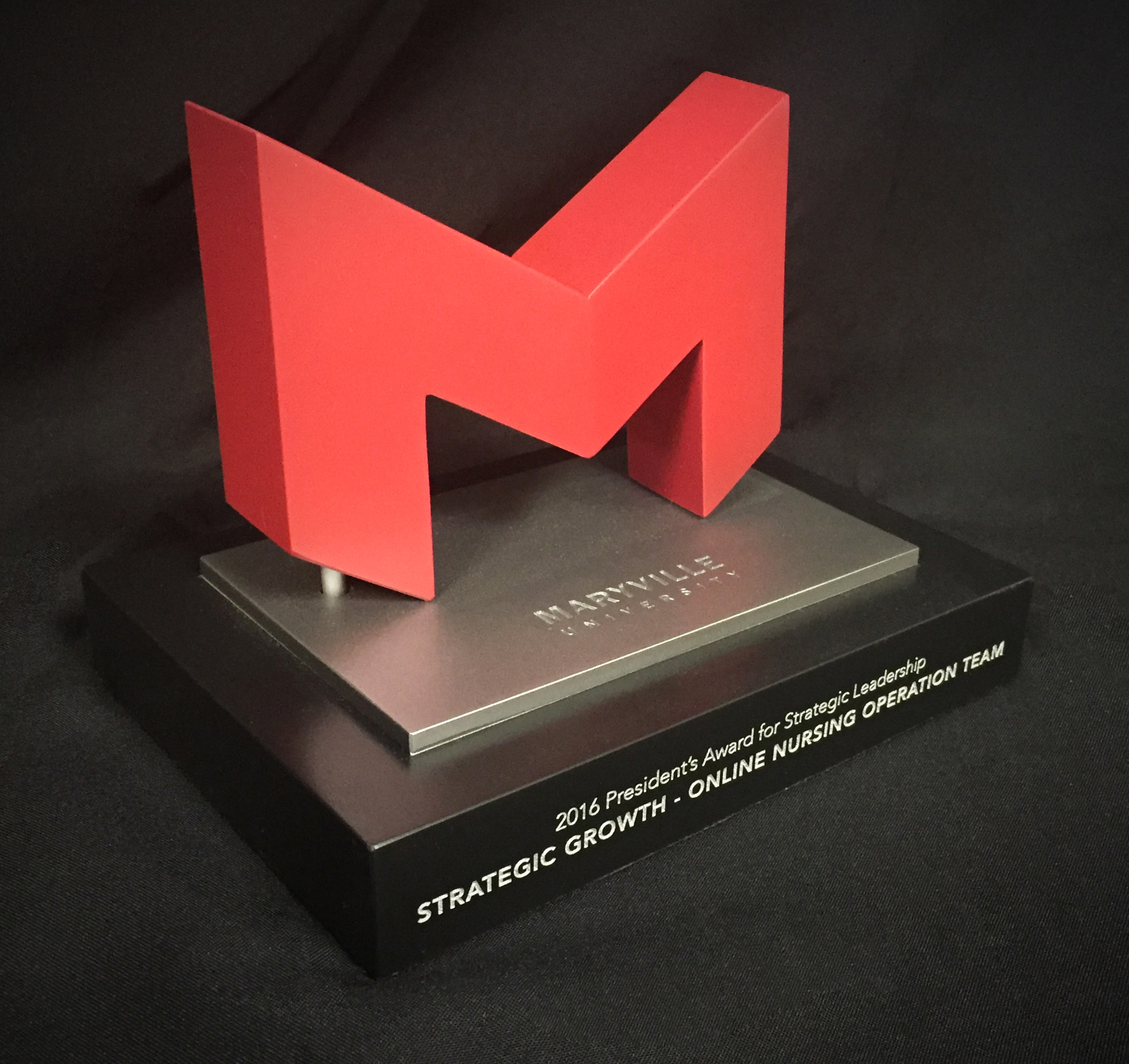 Maryville University Award