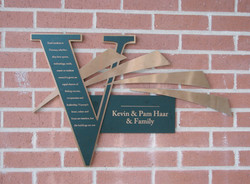 Vianney Donor Tower