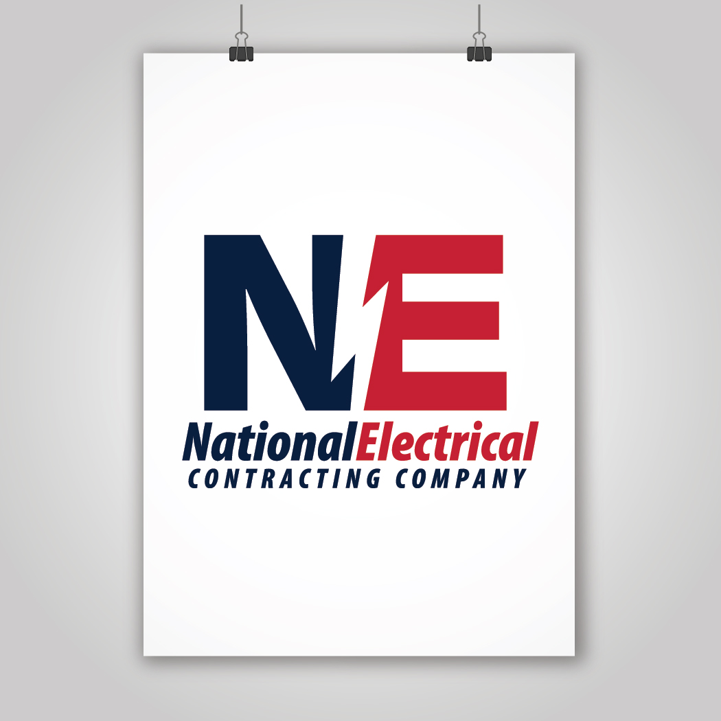 National Electrical Logo