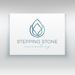 Stepping Stone Counseling Logo