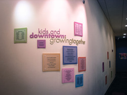 Downtown Children's Center Donors