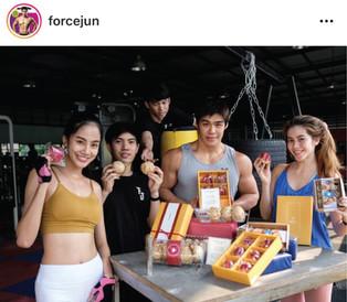 IG : forcejun
