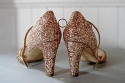 Weddingshoes