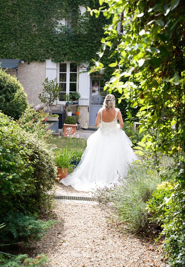 Mariage Julie & Pierre-Yves