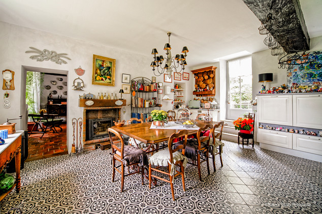 Chambres d'hôtes Château Le Sauvage