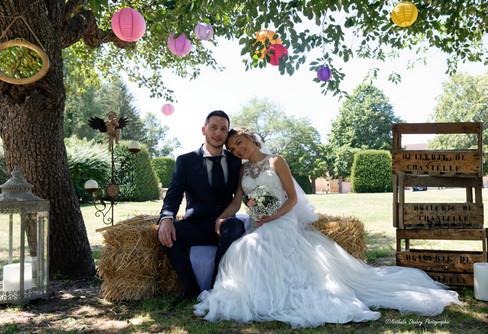 Mariage Andreea & Adrien