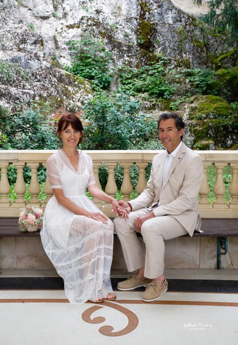 Nathalie & Philippe