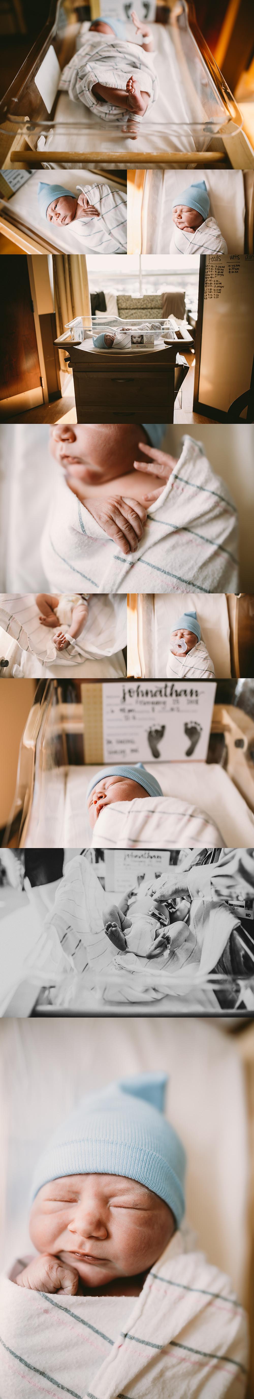 Indianapolis Newborn fresh 48 Photographer, Alex Morris Design