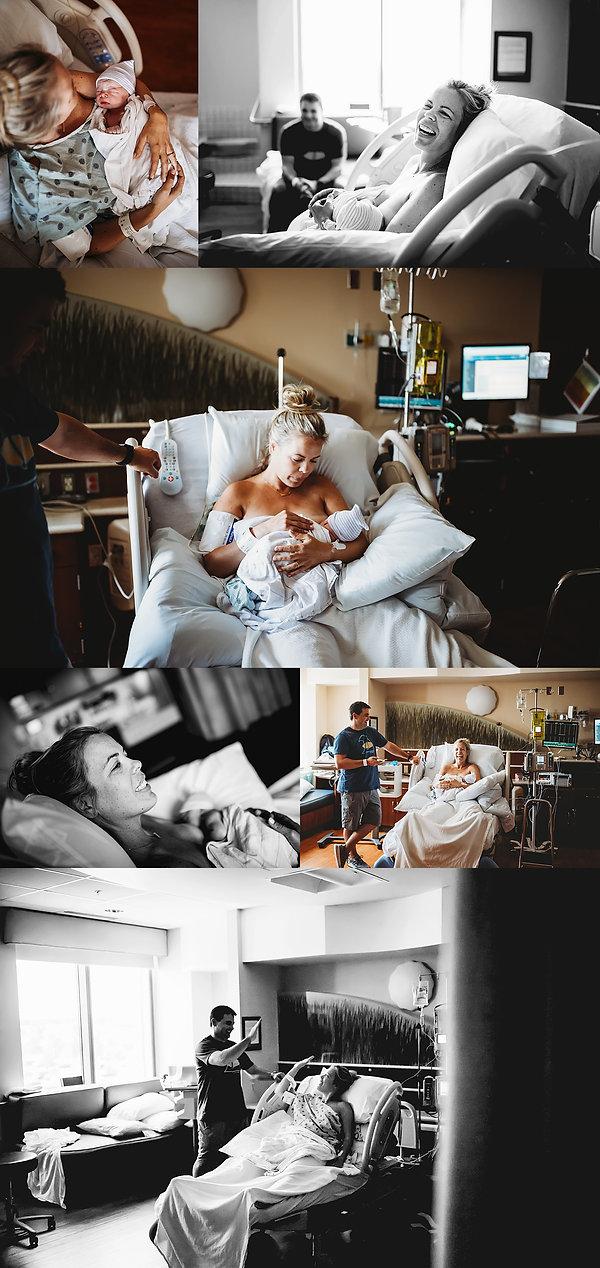 INDIANAPOLIS BIRTH NEWBORN PHOTOGRAPHY PHOTOGAPHER, ALEX MORRIS DESIGN