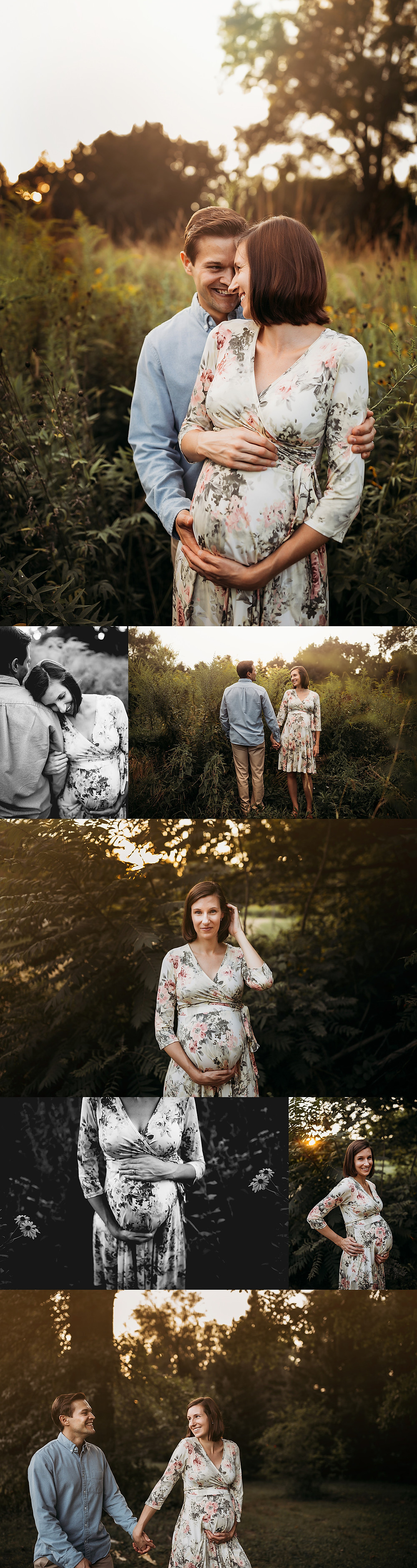 Indianapolis indiana  Maternity Photographer | Alex Morris Design | Baby