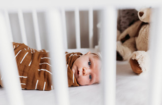Indianapolis, Indiana | Newborn Photographer | In-home Lifestyle Session | Denver