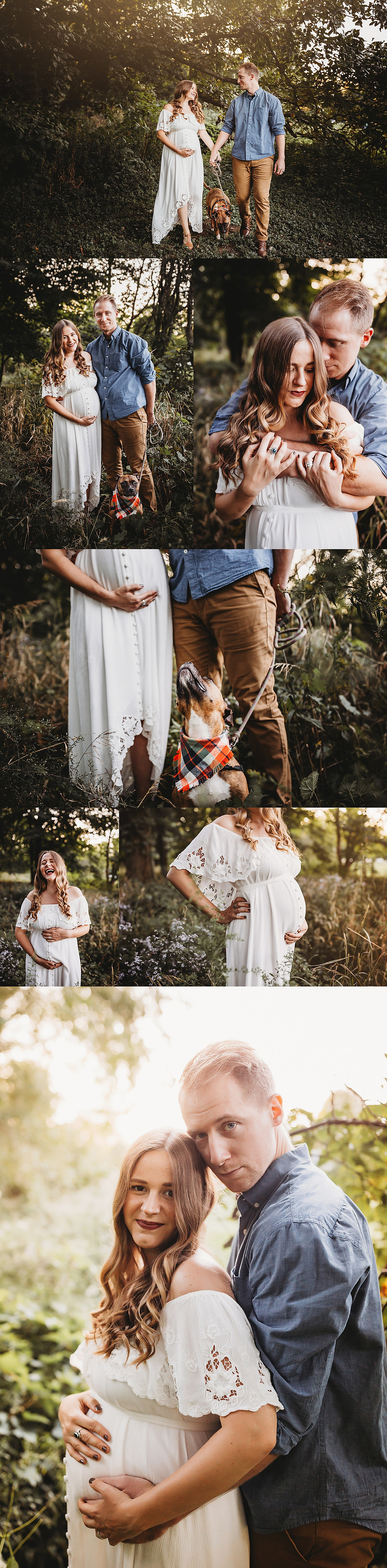 Indianapolis indiana  Maternity Photographer   Alex Morris Design   Baby
