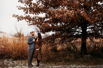 Indianapolis Maternity Photographer | Indiana Outdoor Session
