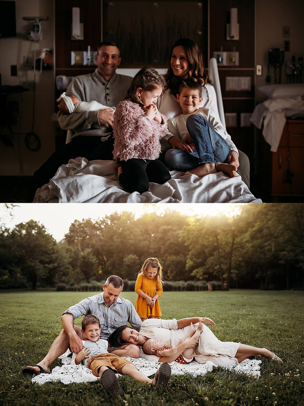 Indianapolis Family Photographer, Indiana State Fair, alex morris design