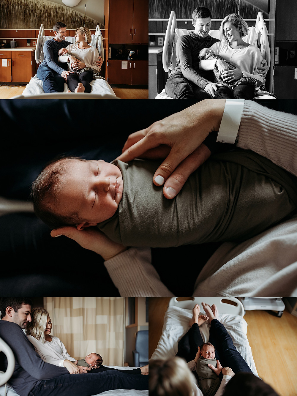 Indianapolis Indiana Newborn Lifestyle Photographer, fresh48 Alex Morris Design
