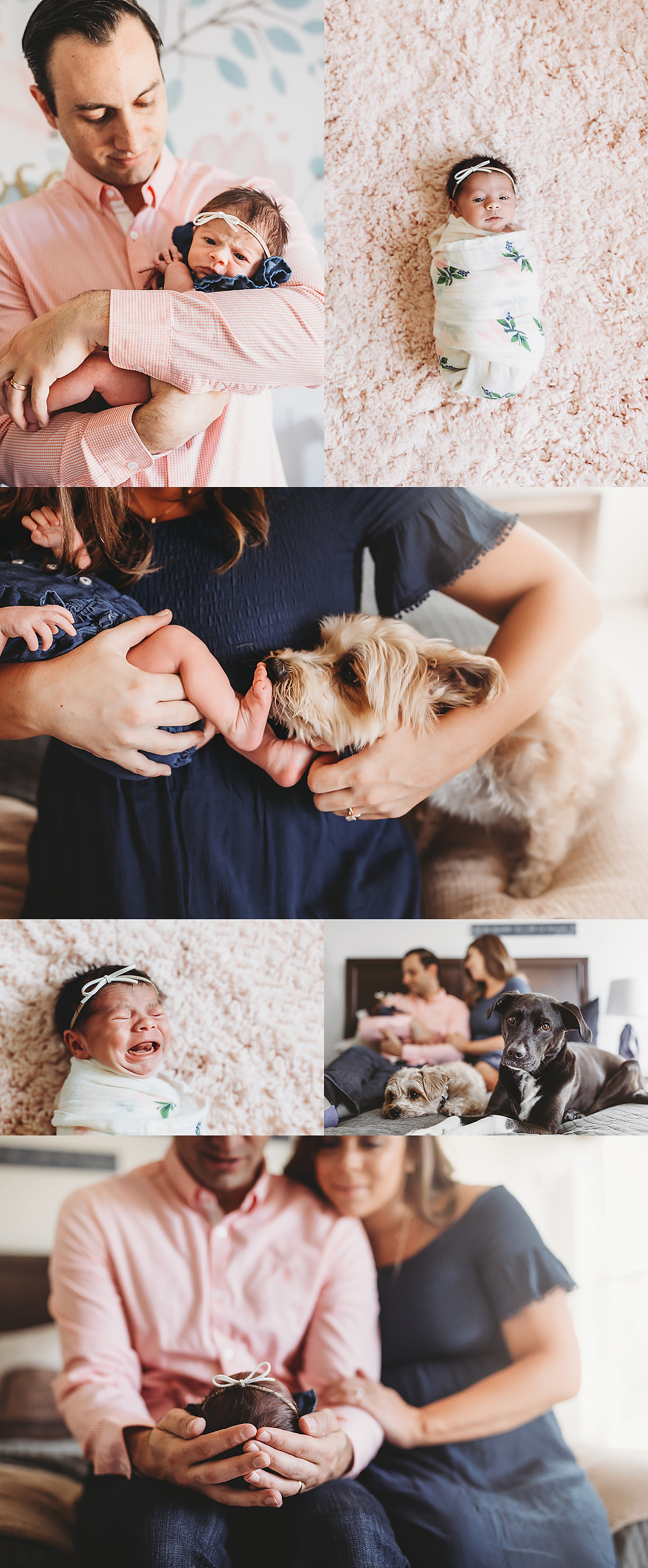 Indianapolis Indiana Newborn Lifestyle Photographer, Alex Morris Design