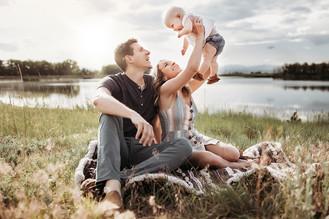 Indianapolis Family Photographer | Denver, Colorado