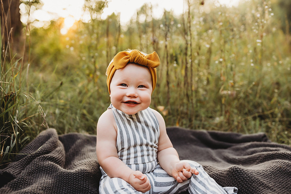 Alex Morris Design Indianapolis Family and Newborn Photographer | What to Wear for Your Photo Session