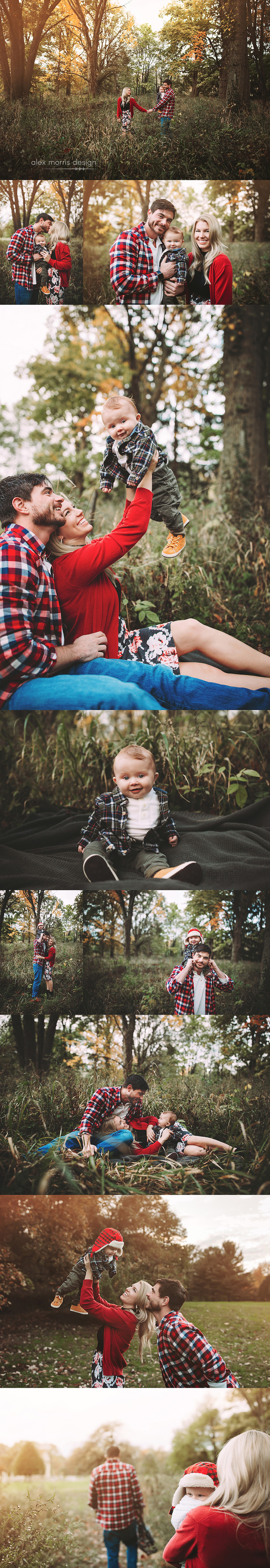 Indianapolis Family Photographer | Alex Morris Design | Brittani Drew Storen BLOG