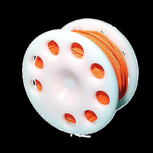 Spule SFT 40m -  DELRIN