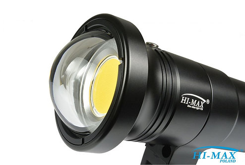 V18 Lampe HI-MAX FotoVideo 15000lm, 5600K, CRI(Ra) 9