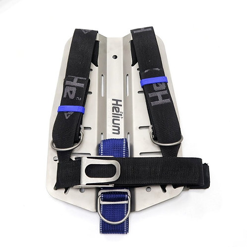 Regular Kit | Titan Backplate & Harness