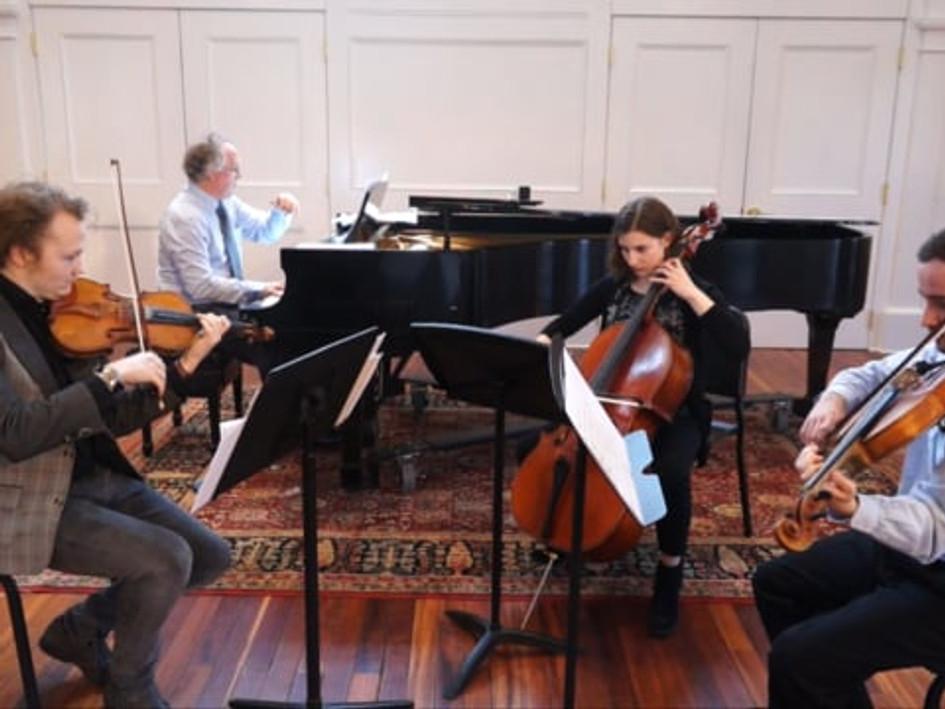 Piano Quartet