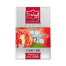 AL-WAHA FUNKY ICE 50G