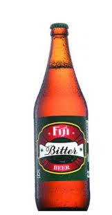 FIJI BITTER 750ML