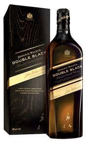 JOHNEE WALKER DOUBLE BLACK 1LTR