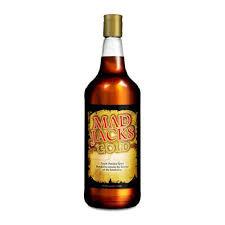 Madjack Rum 13.9% 1ltr