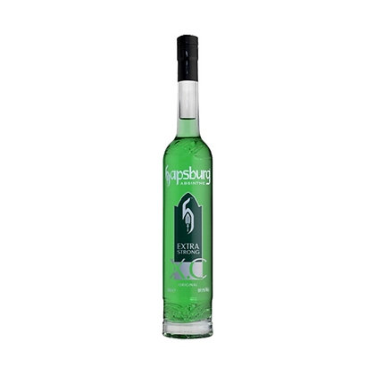 ABSINTHE HAPSBURG EXTRA STRONG 89.9% ALC 500ML
