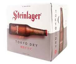 STEINLAGER TOKYO DRY 12PK BOTTLES
