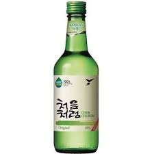 SOJU ORIGINAL 360ML