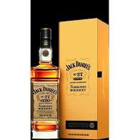 JACK DANIEL'S GOLD No27 750ml