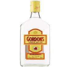 GORDON GIN 350ML
