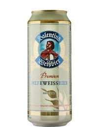 HEFEWEISSBIER PREMIUM 6X500ML CANS