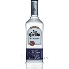 JOSE CUERVO PLAIN TEQUILA 700ML