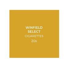 WINFIELD SELECT RED 20