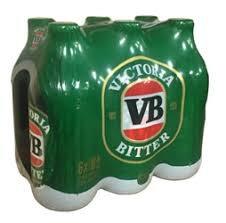 VB 6PK BOTTLES
